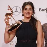 Embercsempészettel gyanúsítják a menekült szír olimpikon nővérét