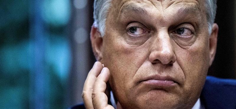 Levélben hálálkodott a görög szélsőjobbnak Orbán Viktor