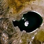 Megfejtették a különleges tóban élő bizarr légy titkát