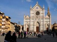 Nemkívánatosak lettek a külföldi múzeumigazgatók Olaszországban