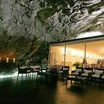 Önként a föld alá - bunkerhotelek a svájci Alpokban