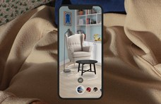 Újít az IKEA: már egy egész szobát berendezhet, mielőtt megvenné a bútorokat