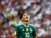 Özil bírálta Kínát – levették az Arsenal-meccset a kínai tévé műsoráról