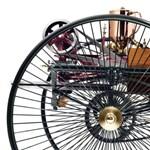 Kipróbálná, milyen volt a világ első autója? Itt a lehetőség