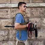 Elfogták az amerikai újságírót is lefejező terroristákat