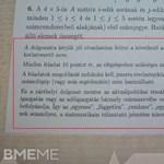 Így csaptak vissza a BME-n a NAV-nak: újabb zseniális ZH-részlet