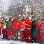 Máshol jóval többet keresnek a magyar audisoknál VW-gyárak dolgozói