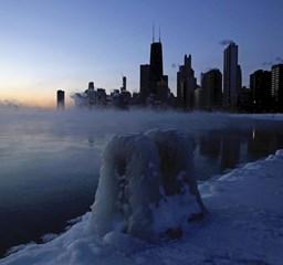 A tél most pont úgy néz ki Amerikában, mint egy katasztrófafilmben
