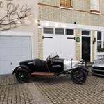 Száz éves az Aston Martin