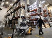 A gazda házhoz viszi: óriásit fejlődött a digitalizáció a kereskedelemben