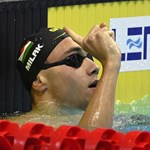 Milák Európa-bajnok, Kenderesi bronzérmes a Duna Arénában