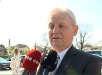 Tarlós: Miért venne részt Orbán a főpolgármesteri kampányban?