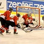 Új magyar rekord a jéghoki vb-n