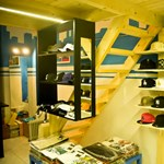 Megújult a budapesti Hanyag Elegancia Shop