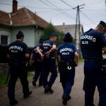 A rendőrök pénztárcája lehet laposabb a belügyi zárolások után?