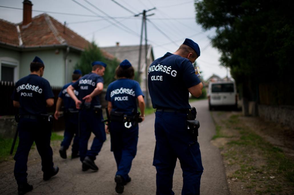 gyöngyös, gyöngyöspata, fejlesztések, cigányok, Új Széchenyi terv, Nagyréde, rendőrség