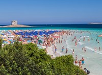 Belépődíjat fognak szedni Európa földi paradicsomában