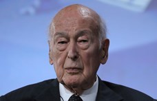Belehalt a koronavírus szövődményeibe Valéry Giscard d'Estaing egykori francia elnök