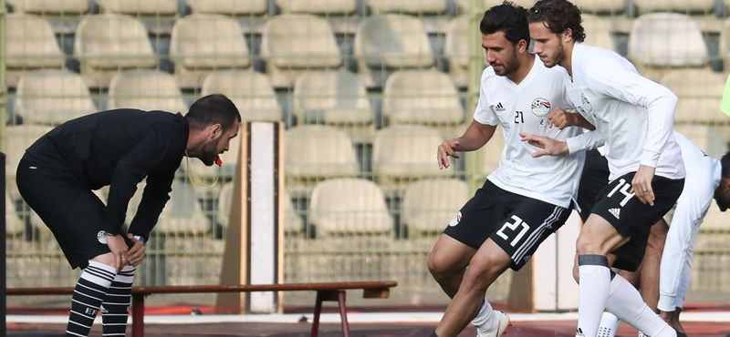 A muszlim focisták a ramadán miatt nehezebben tudnak majd labdába rúgni