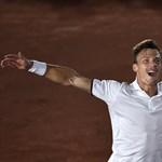 Fucsovics vezeti a Davis Kupa-csapatot