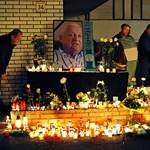 Cáfol az ÁNTSZ: nem vizsgálják Albert Flórián ellátását