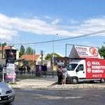 Feljelentést tett az MSZP az óbudai dulakodás miatt