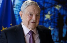 Egymillió eurót adományoz Budapestnek Soros György