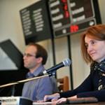 Hiába várt a polgári körökre Esztergom polgármestere