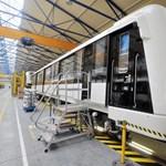 Alstom-kocsikkal újítanak a párizsi metróban is