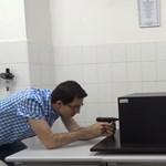 Videó: veszélyes lövöldözős játékokat fogott a fogyasztóvédelmi hatóság