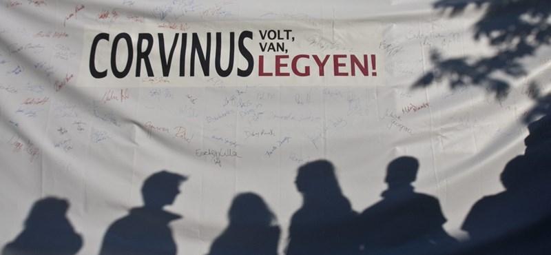 Még a megvágott keretszámok sem kaszálták el a Corvinust
