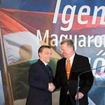Plágiumügy: írásos kérdés ment Orbánnak