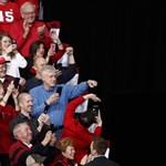 Trump megússza, a demokraták csak abban bízhatnak, hogy ráég a bélyeg