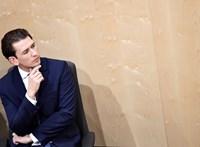 Sebastian Kurz a Zöldekkel és a liberálisokkal is egyeztetett a koalícióról