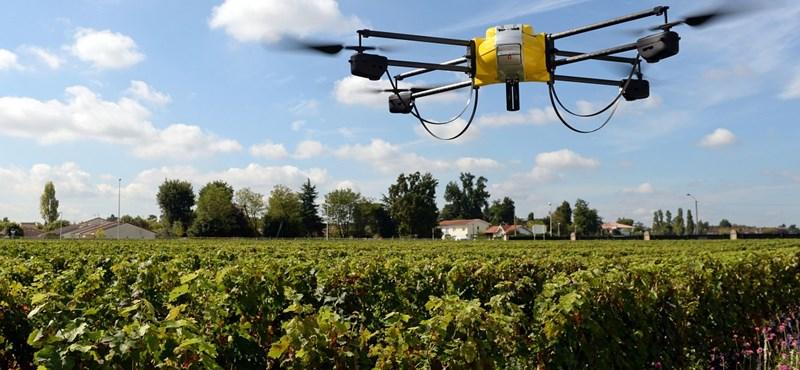 Készül a magyar dróntörvény