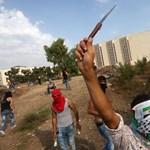 Napi terror Izraelben: ha eljön a naplemente