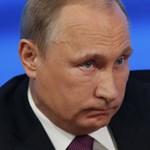 """""""Nincs garancia arra, hogy Putyin azt teszi, amit várunk tőle"""""""
