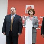 Gyurcsány elment: Mesterházy nyakába szakadt az MSZP