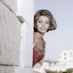 Sophia Loren 80 éves – Nagyítás-fotógaléria