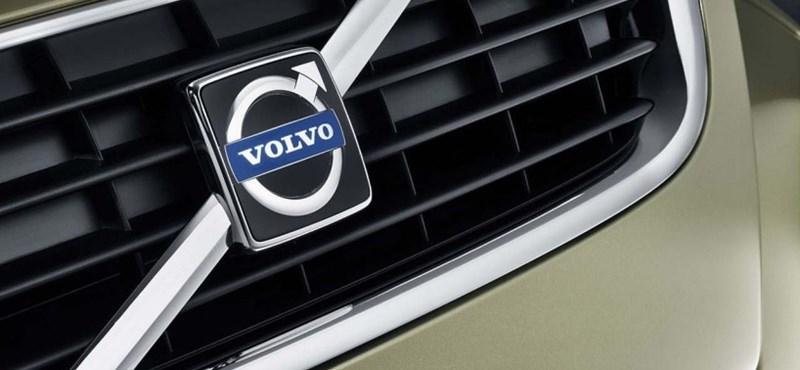 A legkisebb Volvo akkora, mint egy Smart, és tisztán elektromos