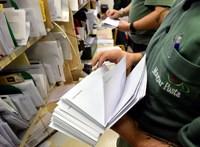 Megvonták a rokkantsági ellátását egy nőnek, mert a posta nem vitt ki egy levelet
