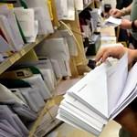 Magyar Posta: Az EU miatt nincs pénz béremelésre