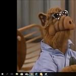 Alf visszatér a Földre, újraindul a 80-as évek kedvelt sitcomja