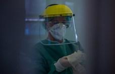 Újabb 12 áldozata van a járványnak, 950 új fertőzöttet találtak