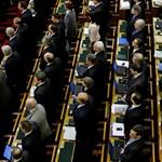 Képviselők madártávlatból: Szokatlan képriport a plenáris ülésről