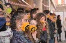 Vidnyánszky az Európai Parlamentnek: Az SZFE-n uralkodó anarchia már tűzoltósági szempontból is veszélyes