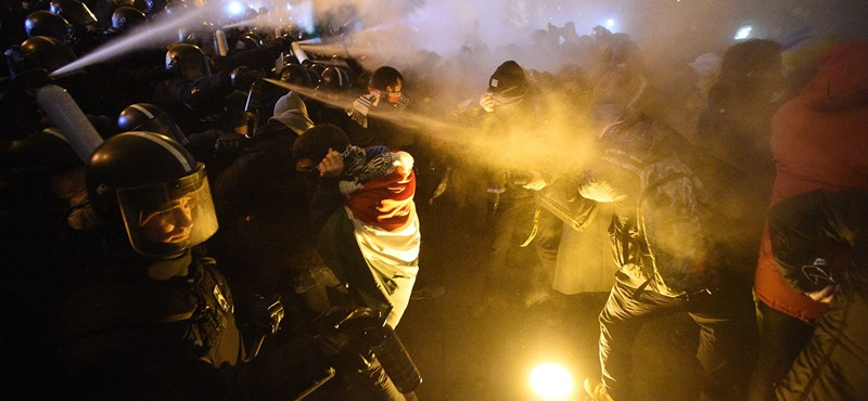 Vidékről mozgósít a Jobbik további tüntetésekre