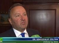 Borkai ügyvédjének előkerült egy szerződése a győri egyetemmel