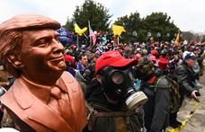 A Trump elleni impeachment eljárás a február 8-i héten kezdődik