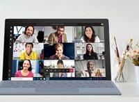 Jó hír a Microsoft Teamsről: életbe lépett a 300-as limit